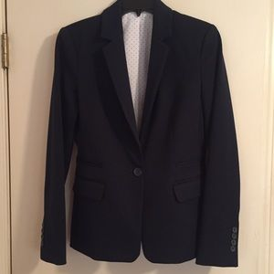 Express Suit Blazer